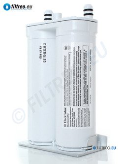 12x EWF01 FC300 Pure Advantage - water filter for Electrolux