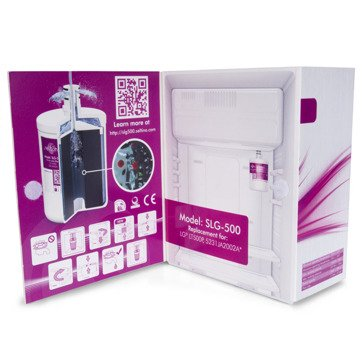 Seltino SLG-500 BOX - water filter for LG refrigerator